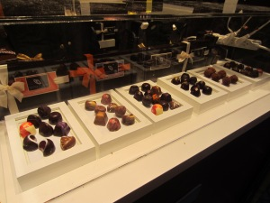 Decadence from Chelique Chocolates