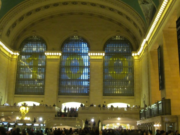 Grand Central Terminal Celebrates 100 Years!