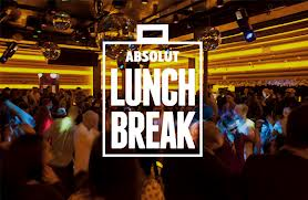 absolut lunch break
